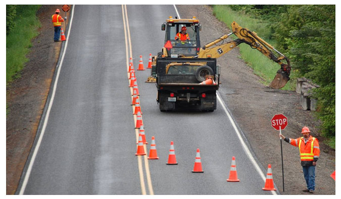 New England Traffic Control